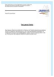 Cases on Contract-II, Torts, IPC, Muslim Law - Hanumant