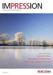 Ausgabe 2010/01 PDF-Download - IT Magazine