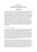 Control Over Intoxicant Use PREFACE ACKNOWLEDGMENTS - Page 2