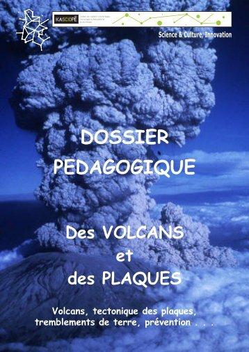 Dossier Pédagogique - Kasciopé