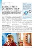 WASSERTECHNIK - Robe Verlag AG - Seite 4