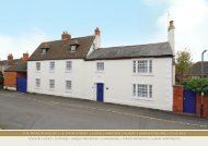 The Manor house | 16 Main sTreeT | Long Lawford ... - Fine & Country