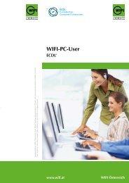 WIFI PC-User ECDL
