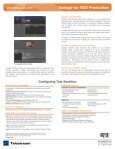 Vantage for VOD Production - Telestream - Page 2
