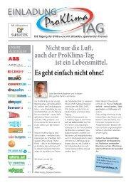 Unsere Aussteller nach Alphabet - Robe Verlag AG