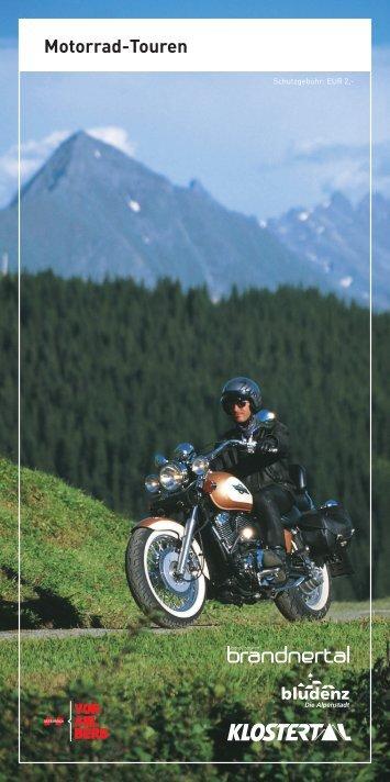 Motorrad-Touren