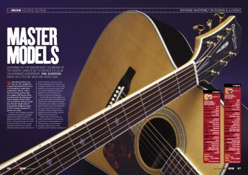masterbilt by the master race? - Epiphone Musical Instruments