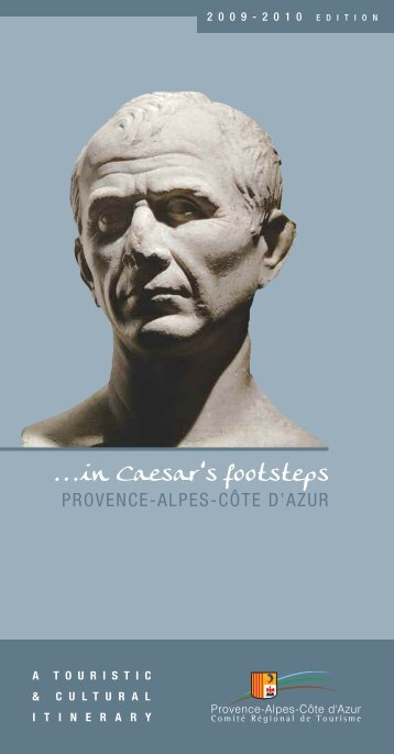 ...in Caesar's footsteps - Alpentourer