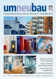 GEBÄUDEKOMFORT - Robe Verlag AG