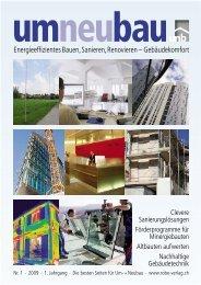 EnergieeffizientesBauen,Sanieren,Renovieren ... - Robe Verlag AG