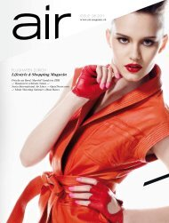 Air - Issue 08.2011