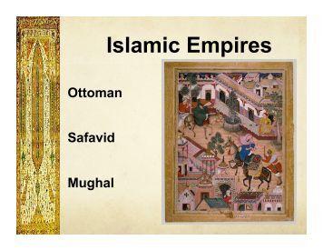 Major Empires