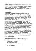 Grainger, Helen - Coroner's Court - Page 2