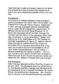 Grainger, Helen - Coroner's Court - Page 4