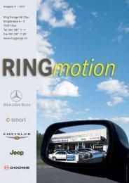 Der Jeep® Compass - Ring Garage AG , Chur