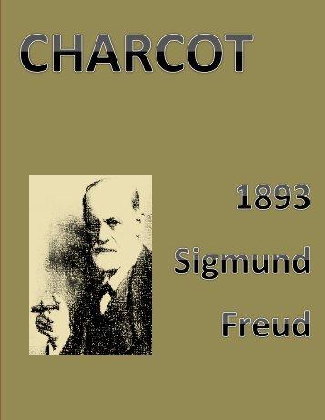 Charcot - Sigmund Freud