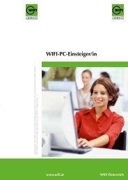 WIFI PC-Einsteiger/in