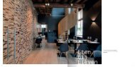 Eten bij Lieven - exhibitions international