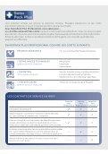 LES cOnTRATS dE SERvIcE PEUGEOT PROFESSIOnAL - Page 4