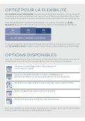 LES cOnTRATS dE SERvIcE PEUGEOT PROFESSIOnAL - Page 5