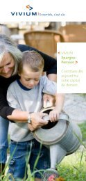 Brochure - Vivium