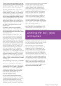 InDesign for Architects - Adobe Training - Page 3