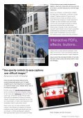InDesign for Architects - Adobe Training - Page 5