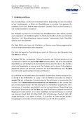 Anlage 2 Schalltechnisches Gutachten - Gewerbe - Stadt Willich - Page 3