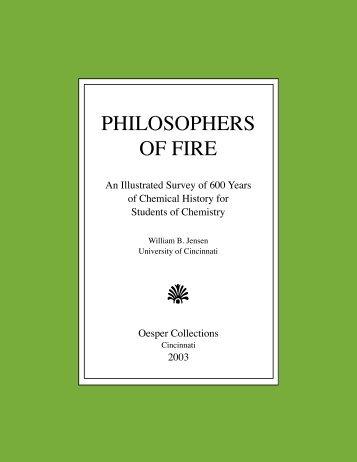History of Chemistry .pdf - University of Cincinnati