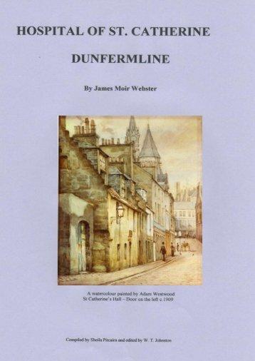 hospitium - Royal Dunfermline