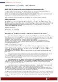 Protokoll der Hauptversammlung 14.Februar 2013 - St. Peter-Ording ... - Page 7