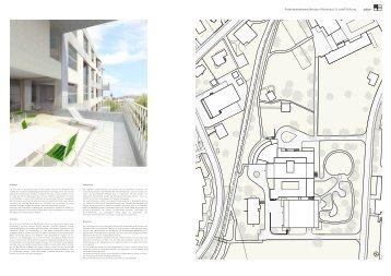 Projektwettbewerb Neubau Wohnhaus St. Josef-Stiftung yakari
