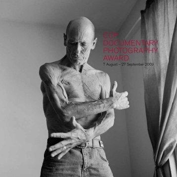 ccp documentary photography award - Centre for Contemporary ...