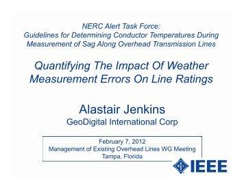 Alastair Jenkins - Ieee-tpc.org