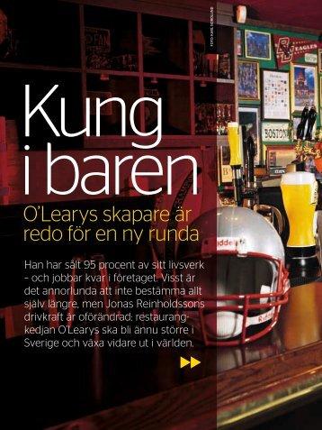 Kung i baren - Posten