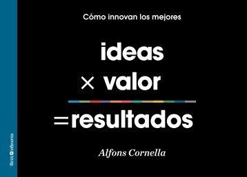 ideas valor resultados