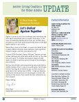 CHAL Spring 10_final.indd - Active Living Coalition for Older Adults - Page 2