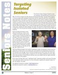 CHAL Spring 10_final.indd - Active Living Coalition for Older Adults - Page 4