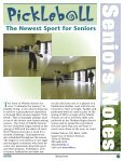 CHAL Spring 10_final.indd - Active Living Coalition for Older Adults - Page 7