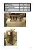 TAB062.1.2 Tablettenpresse Norn Noack GRP 42 E ... - Ebseos GmbH - Page 2