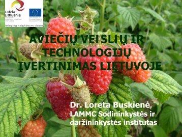 Polana - Fruittech Centre