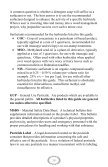 Herbicide Reference Guide For Landowners - Larimer County - Page 2