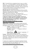 Herbicide Reference Guide For Landowners - Larimer County - Page 3