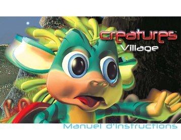 Creatures: Village (PDF) - Kutoka Interactive