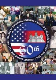 1990s - Embassy of the United States Phnom Penh, Cambodia