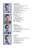 UNSER TEAM Treuhandgesellschaft des Schweizerischen - ROD - Seite 3