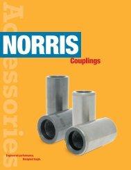 Couplings - Norris Rods