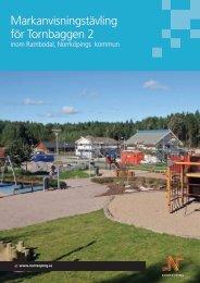 Tävlingsprogram för Tornbaggen 2 - Norrköpings kommun