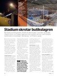 Bröderna ulf och Bo Eklöf har under 21 år byggt upp en ... - Posten - Page 6