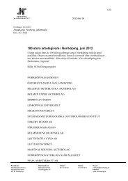 De 100 största arbetsgivarna i Norrköping - Norrköpings kommun